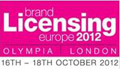 Brand Licensing Show Europe