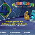Numberjacks – Mission to Learn
