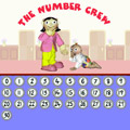 The Number Crew